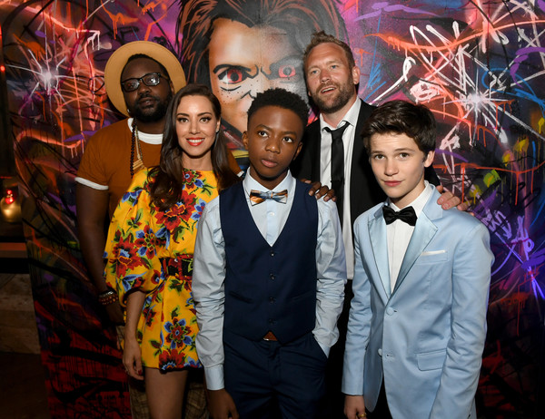Premiere Of United Artists Releasing's 'Child's Play' - After Party