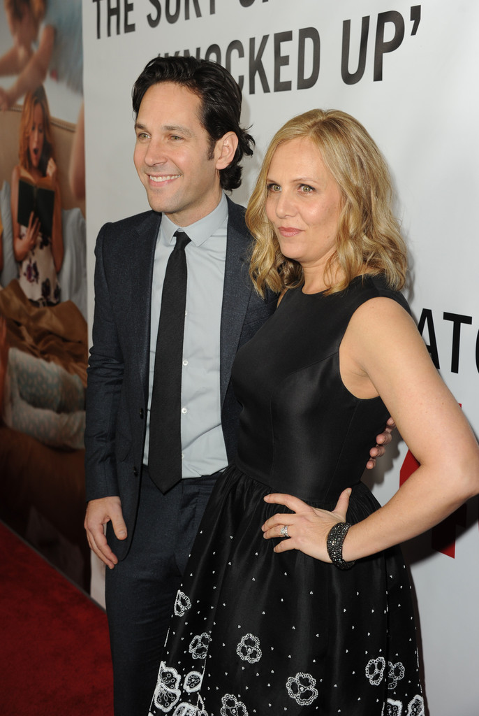 Paul Rudd Photos Photo...