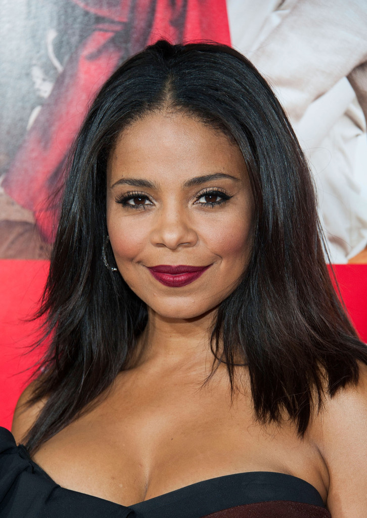 Sanaa Lathan Sanaa Lathan Photos The Best Man Holiday