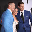 John Cena and Nikki Bella Photos