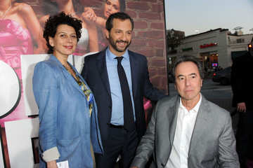 """Rick Finkelstein Premiere Of Universal Pictures' """"Bridesmaids"""" - Red Carpet"""