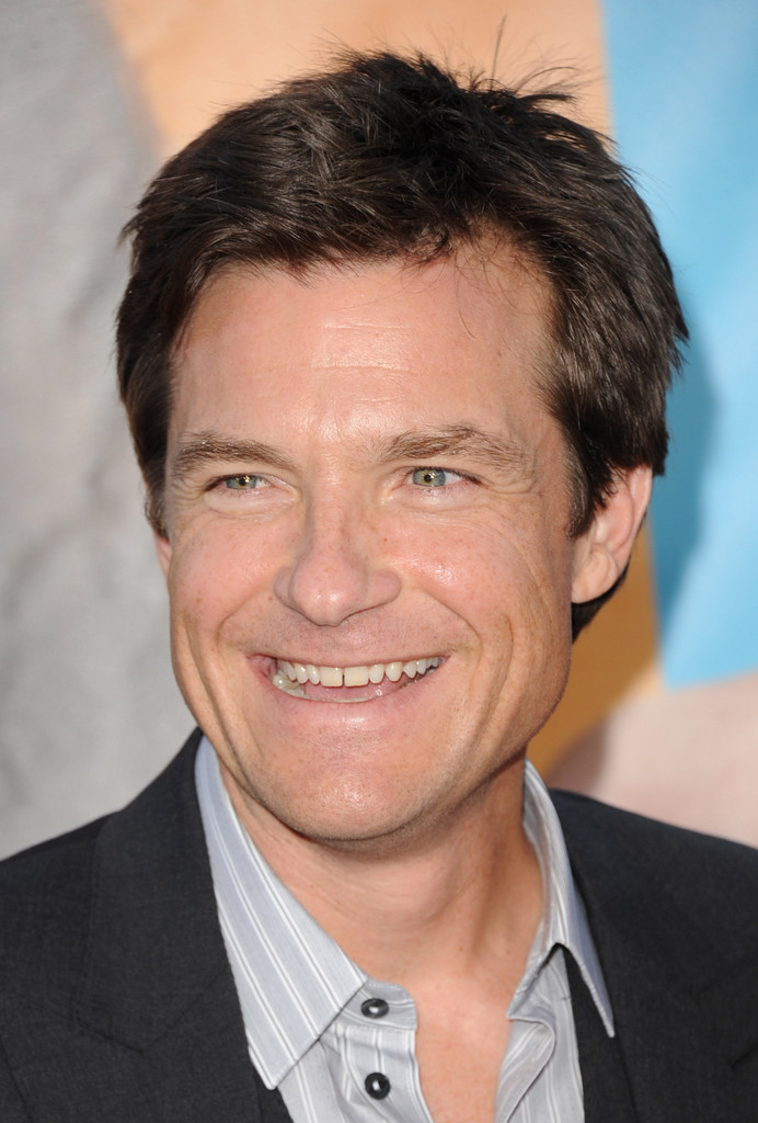 Jason Bateman Celebrates Two Emmy Nods With Wife At Ozark: Jason Bateman Photos Photos
