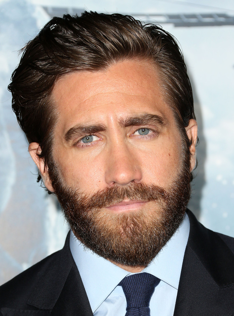 Jake Gyllenhaal in Guests Attend the Premiere of Universal Pictures ...