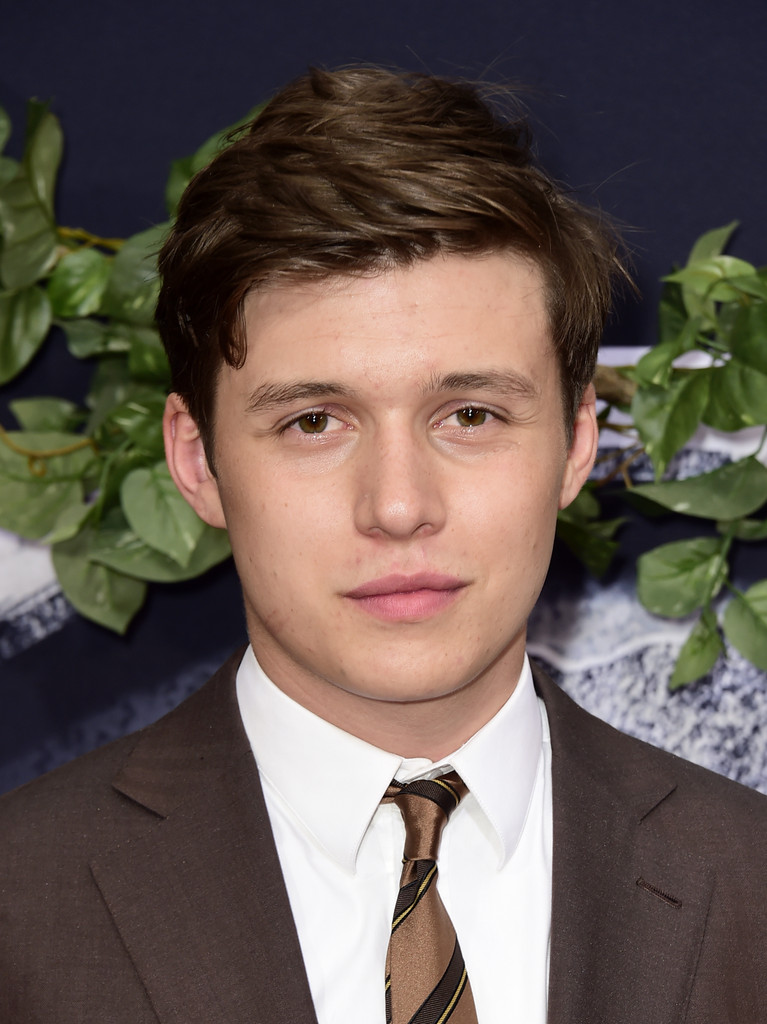 Nick Robinson Photos P...