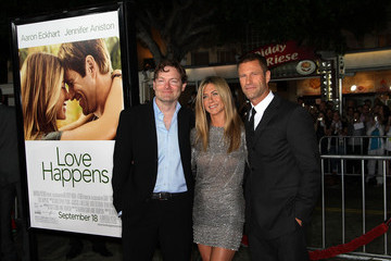"Brandon Camp Premiere Of Universal Pictures' ""Love Happens"" - Arrivals"
