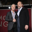 Hugo Weaving and Stephen Lang Photos