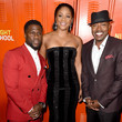 Will Packer and Kevin Hart