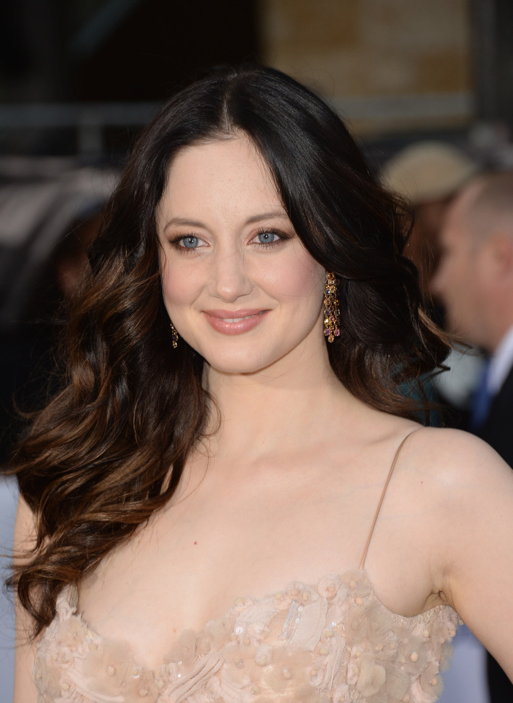 Andrea Riseborough Andrea Riseborough Photos Oblivion