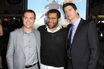 "Joe Lo Truglio Premiere Of Universal Pictures' ""Wanderlust"" - Red Carpet"