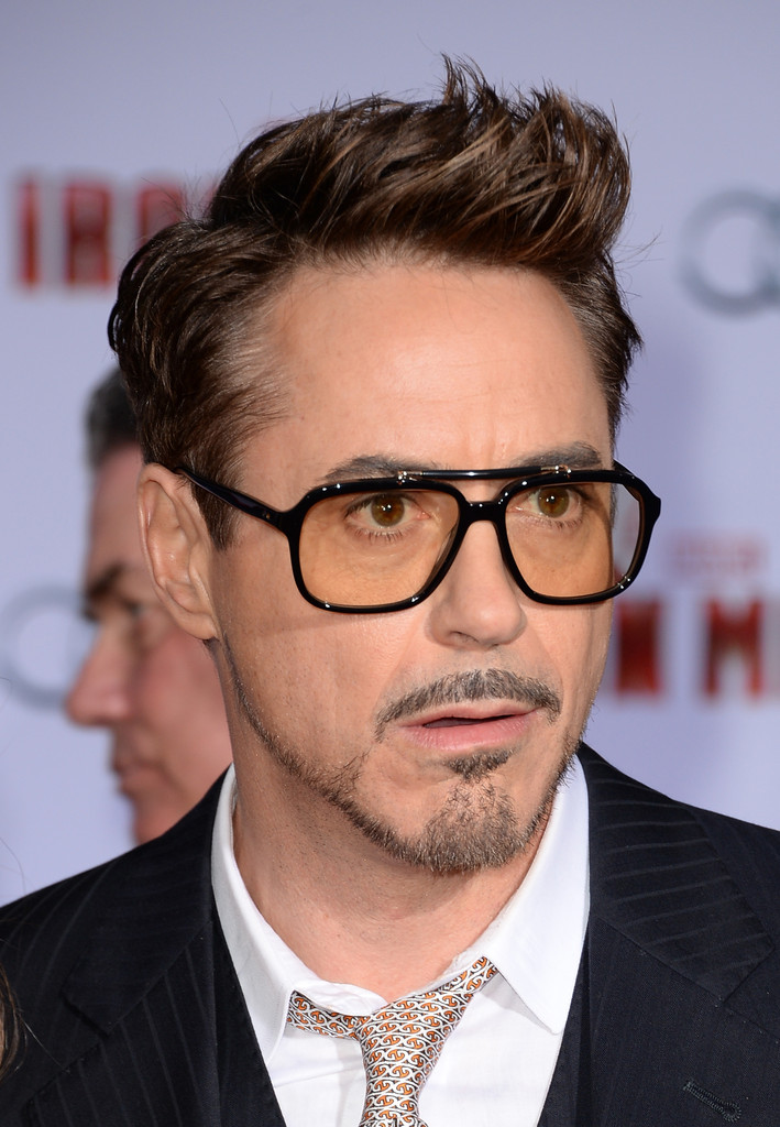 Robert Downey Jr Photos Photos Arrivals At The Iron