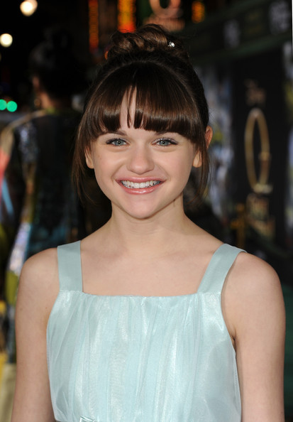 Oz The Great And Powerful Joey King