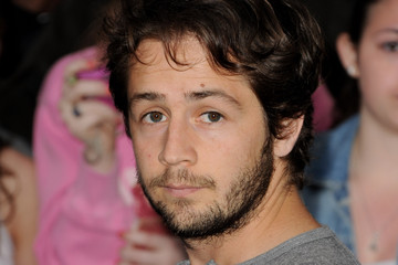 """Michael Angarano Premiere Of Walt Disney Pictures' """"Prom"""" - Red Carpet"""