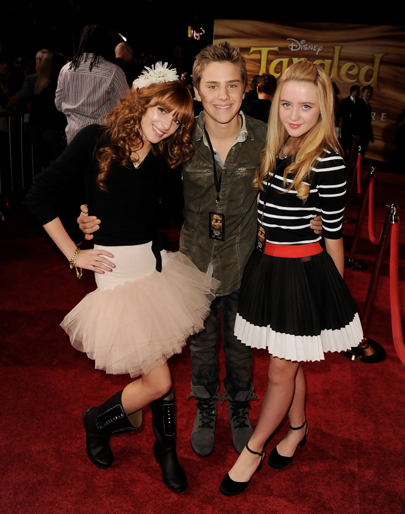 Bella Thorne And Garrett Backstrom Bella Thorne Garrett Backstrom