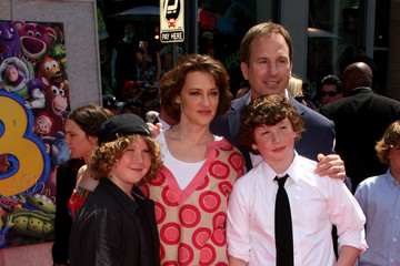 "Richard Burke Premiere Of Walt Disney Pictures' ""Toy Story 3"" - Arrivals"