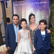 Linda Cardellini and Raymond Cruz Photos