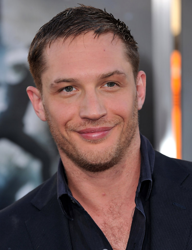 Tom Hardy Photos Photos Premiere Of Warner Bros