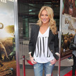 "Premiere Of Warner Bros. Pictures' ""Born To Be Wild 3-D"" - Red Carpet"