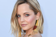 "Mena Suvari attends the Premiere Of Warner Bros. Pictures' ""It Chapter Two"" at Regency Village Theatre on August 26, 2019 in Westwood, California."