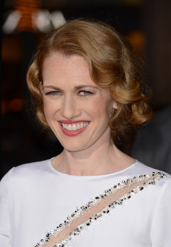 Mireille enos gangster squad