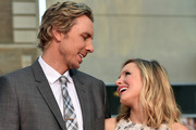 Monday: Dax Shepard and Kristen Bell - The Week In Pictures: September 19, 2014