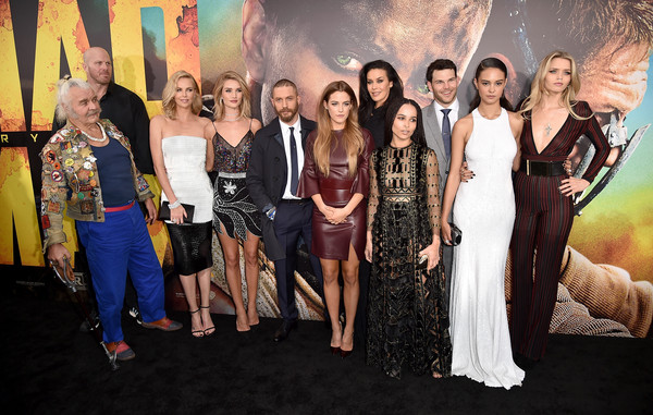 Premiere+Warner+Bros+Pictures+Mad+Max+Fu