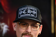 """Benji Madden attends the premiere of Warner Bros. Pictures and New Line Cinema's """"It"""" at the TCL Chinese Theatre on September 5, 2017 in Hollywood, California."""