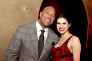 Premiere of Warner Bros. Pictures' 'San Andreas' - After Party