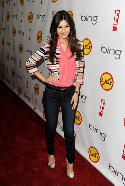 """Premiere Of The Weinstein Company's """"Bully"""" - Red Carpet"""