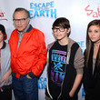 Larry King and Chance King Photos