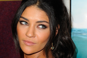 Jessica Szohr's 3-Step Makeup Lookbook