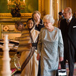 Devisingh Ramsingh Shekhawat The President Of India Makes A State Visit To The UK