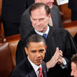 Samuel Alito President Obama Delivers State Of The Union Address