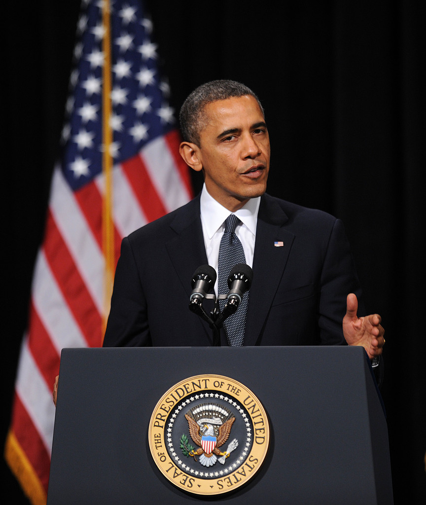 Zimbio School Shooting: President Obama Visits Newtown, CT, Consoles Families Of