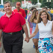 Chris Christie Mary Pat Foster Photos