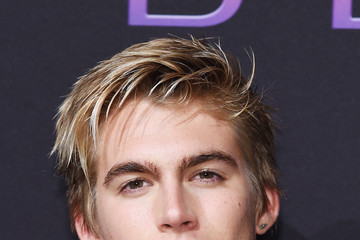 Presley Gerber Maybelline New York NYFW Kick-Off Party