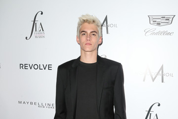 Presley Gerber The Daily Front Row 'Fashion Los Angeles Awards' 2016 - Arrivals