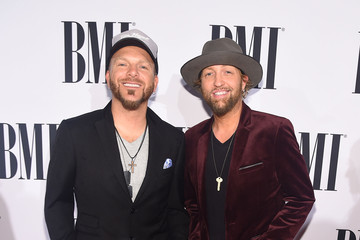 Preston Brust 63rd Annual BMI Country Awards - Arrivals