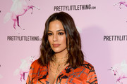 Ashley Graham attends the PrettyLittleThing LA Office Opening Party on February 20, 2019 in Los Angeles, California.