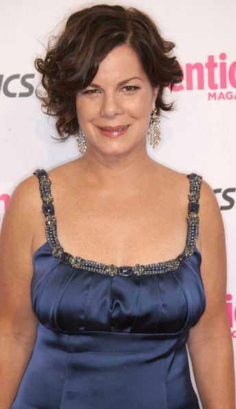 Marcia Gay Harden Actress Marcia Gay Harden attends the Prevention ...