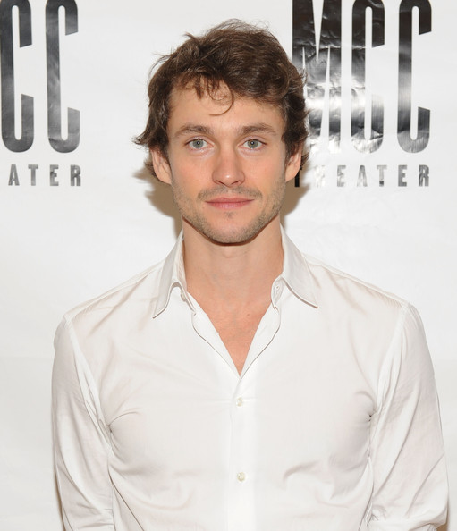 "Hugh Dancy Actor Hugh Dancy attends a meet and greet with the cast of ""The Pride"" at the Manhattan Theatre Club Rehearsal Studios on January 7, 2010 in New York City."