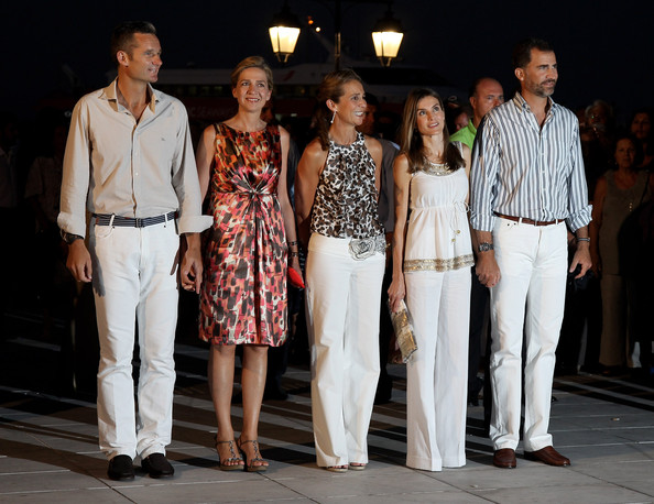 princess letizia of spain wedding. Princess Letizia of Spain