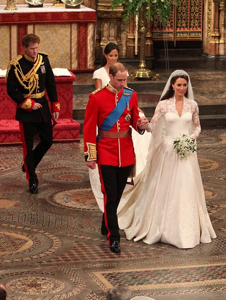 Prince Harry Royal Wedding 2