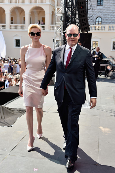 Prince Albert of Monaco Celebrates 10 Years on the Throne