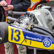 Prince Carl Philip Prince Carl Philip Attend Karting Competition In Sweden
