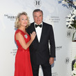 Prince Carlo The Harmonist Gala Event - The 70th Annual Cannes Film Festival