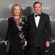Prince Carlo Trophee Chopard Photocall - The 71st Annual Cannes Film Festival