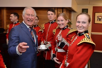 Prince Charles Entertainment Pictures Of The Week - November 12