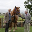 Prince Charles The Prince Of Wales Undertakes Engagements In Gloucestershire