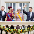 Prince Constantijn of the Netherlands Dutch Royal Family Attends Prinsjesdag 2019 In The Hague