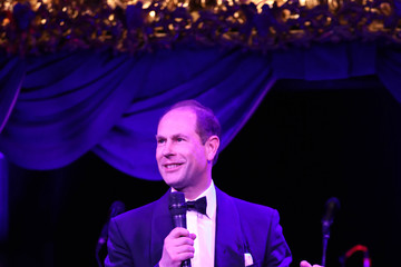 Prince Edward National Youth Theatre Fundraising Evening